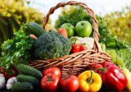 آشنایی با سبزیجات گرم مزاج