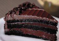 آموزش طرز تهیه کیک خیس بدون فر