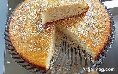 آشنایی با دستور و روش تهیه کیک عصرانه