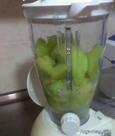 روش تهیه آب طالبی با طعمی دوست داشتنی