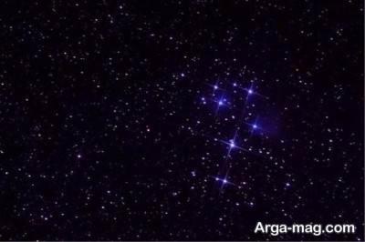 معنای رویای ستاره از دیدگاه روانشناسی به نام یونگ