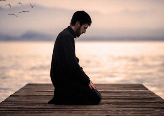 تعبیر خواب عبادت چیست؟