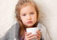علائم و دلایل فقر آهن کودکان