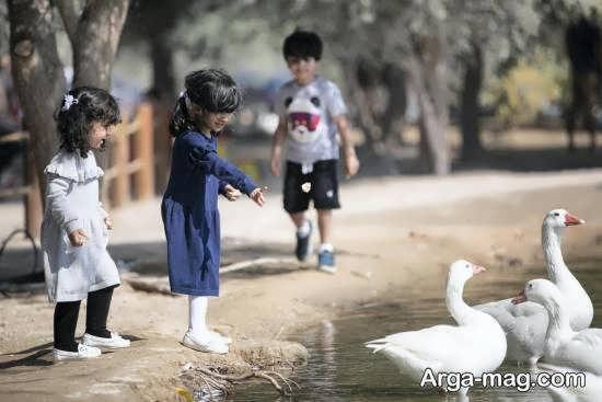 معرفی دریاچه مصنوعی القدره