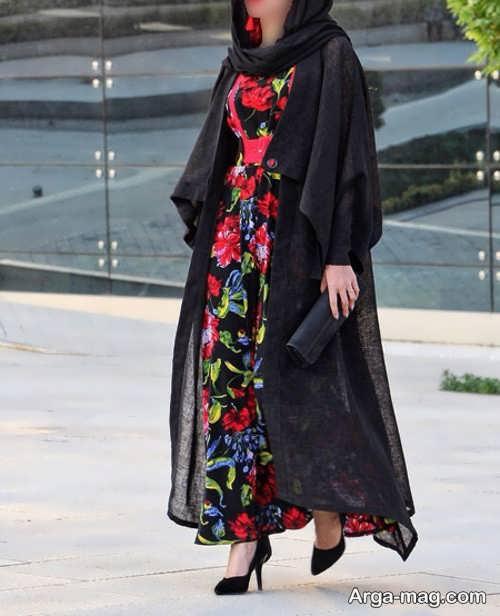 ست لباس زنانه گشاد