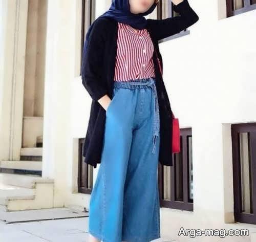 لباس زنانه گشاد