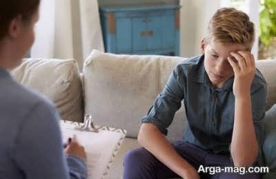علل دروغگویی نوجوانان