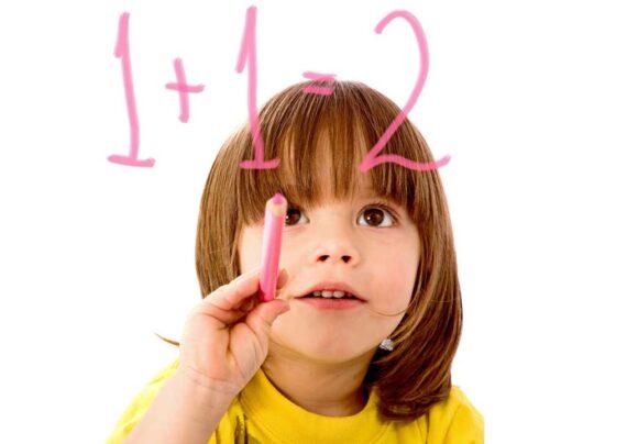تقویت ریاضی با 11 تکنیک برتر