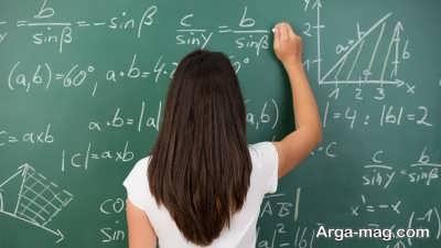 تقویت ریاضی و فهم مسائل آن