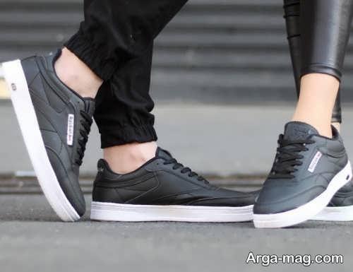 مدل های ست کفش زنانه و مردانه