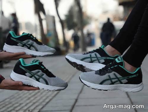 مدل ست کفش زنانه و مردانه