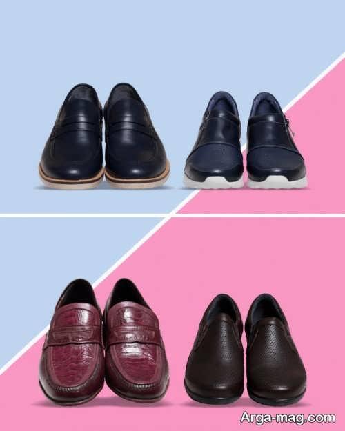 مدل کفش مجلسی مخصوص خانم ها و آقایان خوش سلیقه