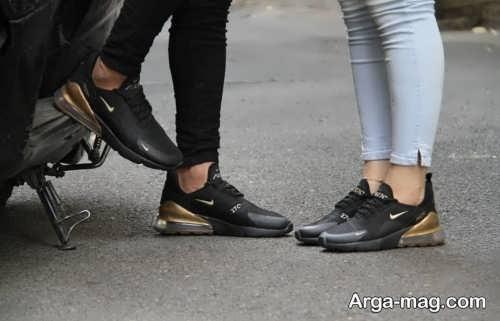 ست کفش اسپرت مخصوص آقایان و خانم ها