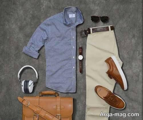 ست پیراهن مردانه شیک و زیبا