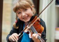 راهنمای انتخاب صحیح موسیقی برای کودکان