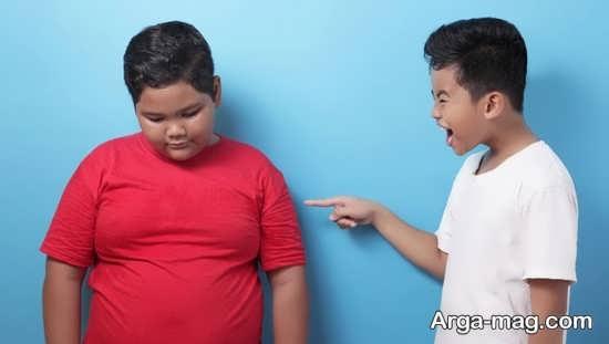 راه های مقابله با اضافه وزن در نوجوانی