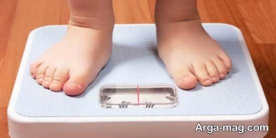 نحوه غلبه بر چاقی در نوجوانی