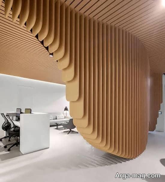 آشنایی با ایده هایی زیبا از دیزاین پارامتریک
