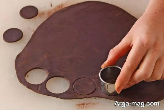 تصاویری جالب از تزیین شکلات برای هدیه دادن