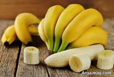 میوه های مجاز در طول شیردهی