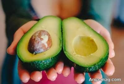 میوه های جایز در دوره شیردهی