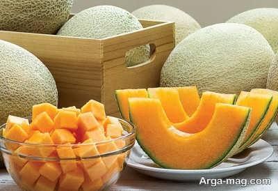 میوه های مهم و جایز در طول شیردهی