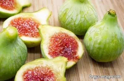 میوه های قابل مصرف در شیردهی