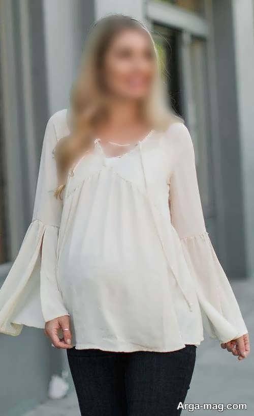 شومیز بارداری مجلسی