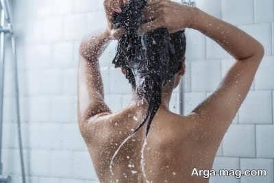 خصوصیات و بهترین زمان حمام کردن