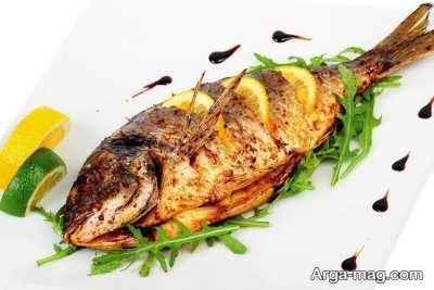 انواع خاصیت های ماهی کپور