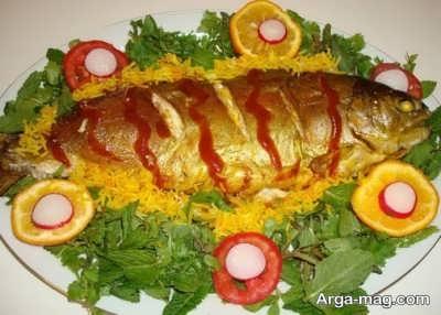 خواص بسیار ماهی کپور