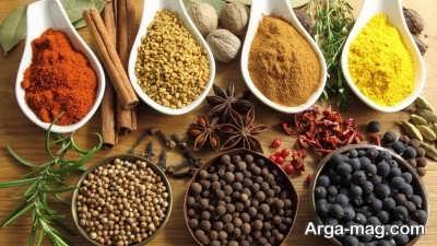مضرات مصرف بیش از حد گرام ماسالا