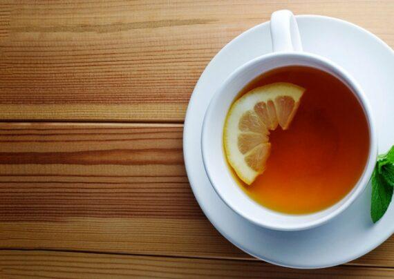 خواص مختلف چای لیمو