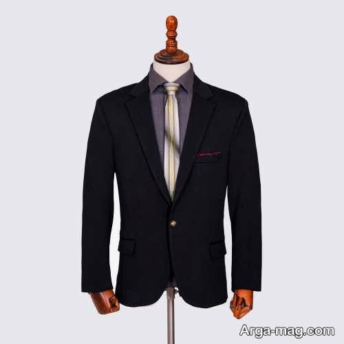 کت تک مشکی و خاص