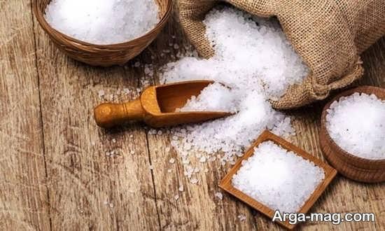 علائم کم شدن میزان سدیم