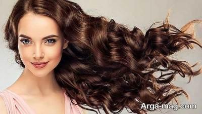 ماسک گل ختمی برای درمان شوره مو مناسب است.