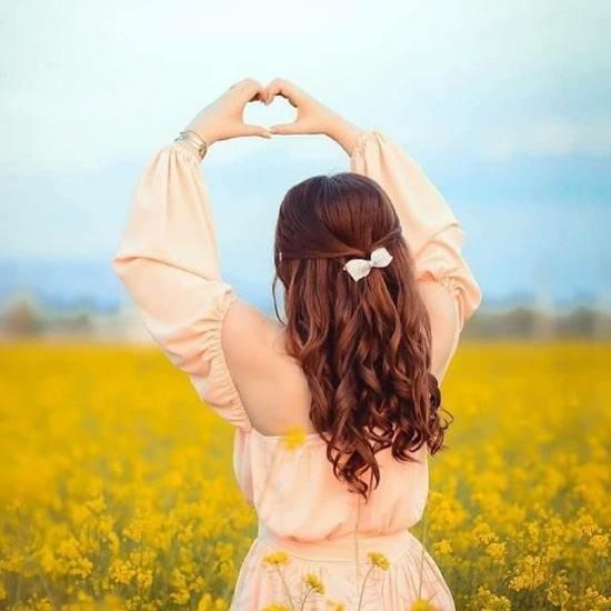 عکس دخترانه تابستانی جدید