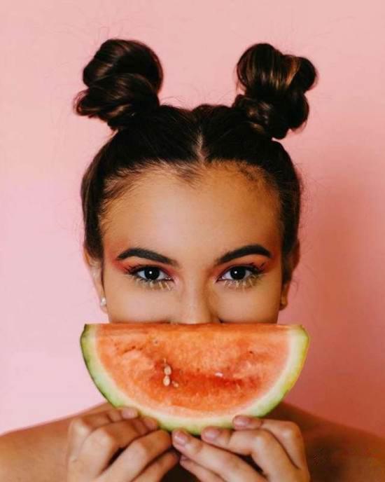 تصاویر دخترانه خاص تابستانی