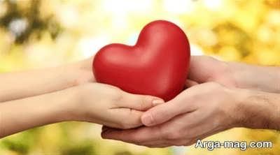 روش نفوذ در دلها و محبت