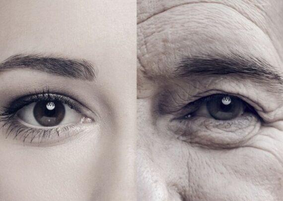 مهمترین نشانه های پیری در افراد