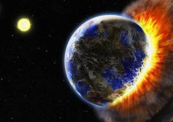 پیشگویی هایی در باره سیاره نیبیرو