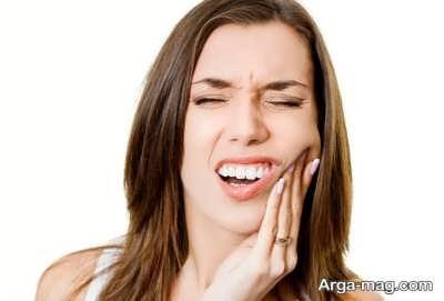 پیشگیری از آلرژی دندان به ترشی