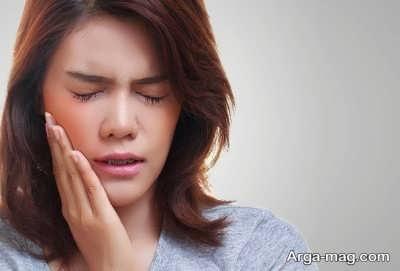 حساسیت دندان به ترشی و کمک به بهبود آن