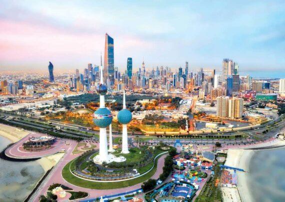 سفر به کویت و اخذ ویزا