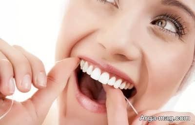روش مداوا شدن تارتار دندان