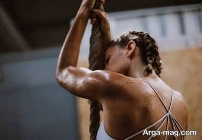 راه هایی برای درمان جوش روی شانه