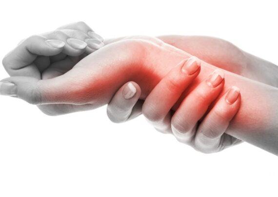 روش های درمان تاندونیت