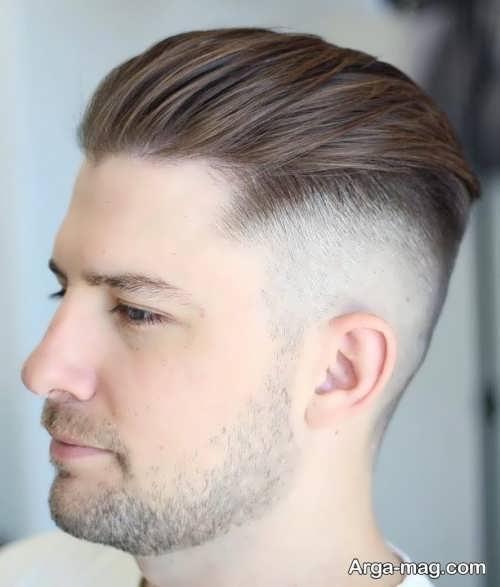 مدل موی آندرکات