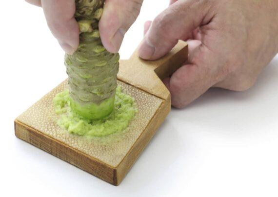 خواص گیاه واسابی