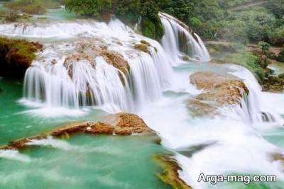 رابطه معنای رویای آبشار با حوادث چیست؟